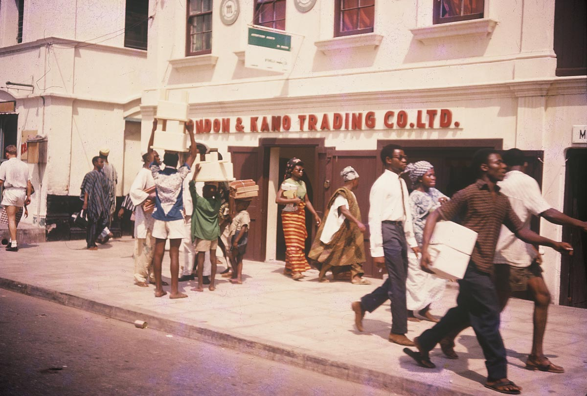 london-and-kano-trading