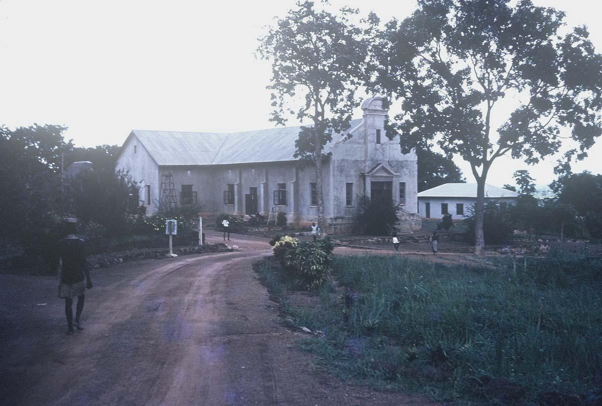 mkar-church-in-the-afternoon